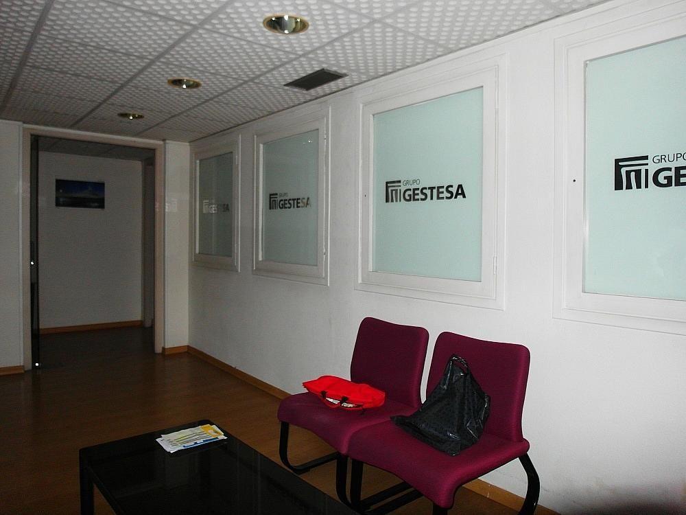 Oficina en alquiler en calle Gran Via, Cortes-Huertas en Madrid - 415785730
