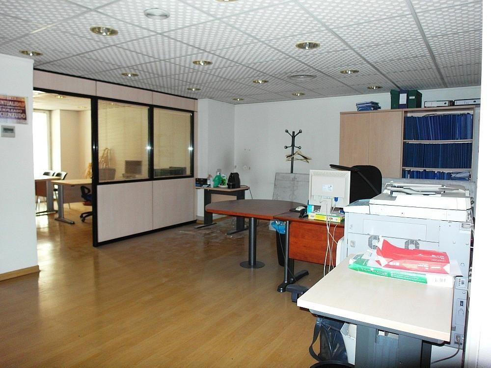 Oficina en alquiler en calle Gran Via, Cortes-Huertas en Madrid - 415785733