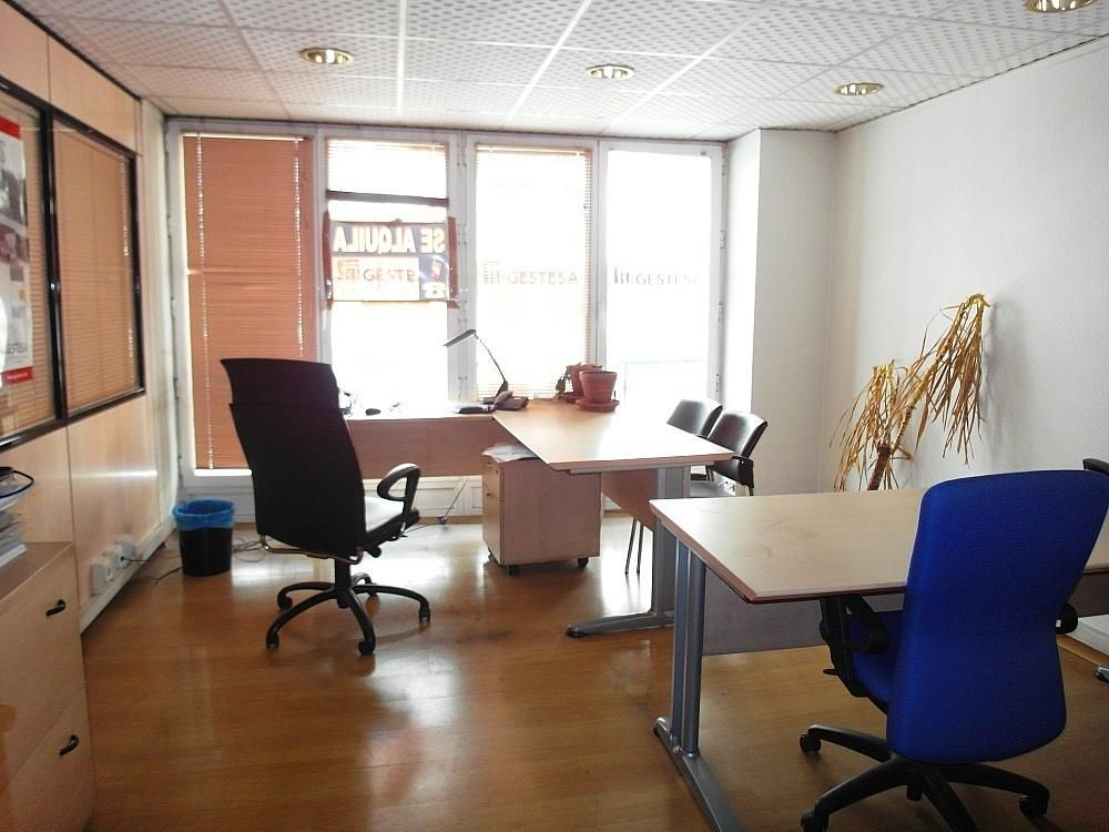 Oficina en alquiler en calle Gran Via, Cortes-Huertas en Madrid - 415785736