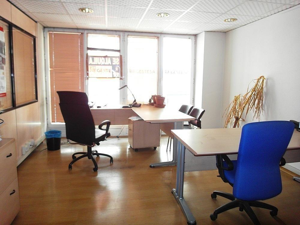 Oficina en alquiler en calle Gran Via, Cortes-Huertas en Madrid - 415785739