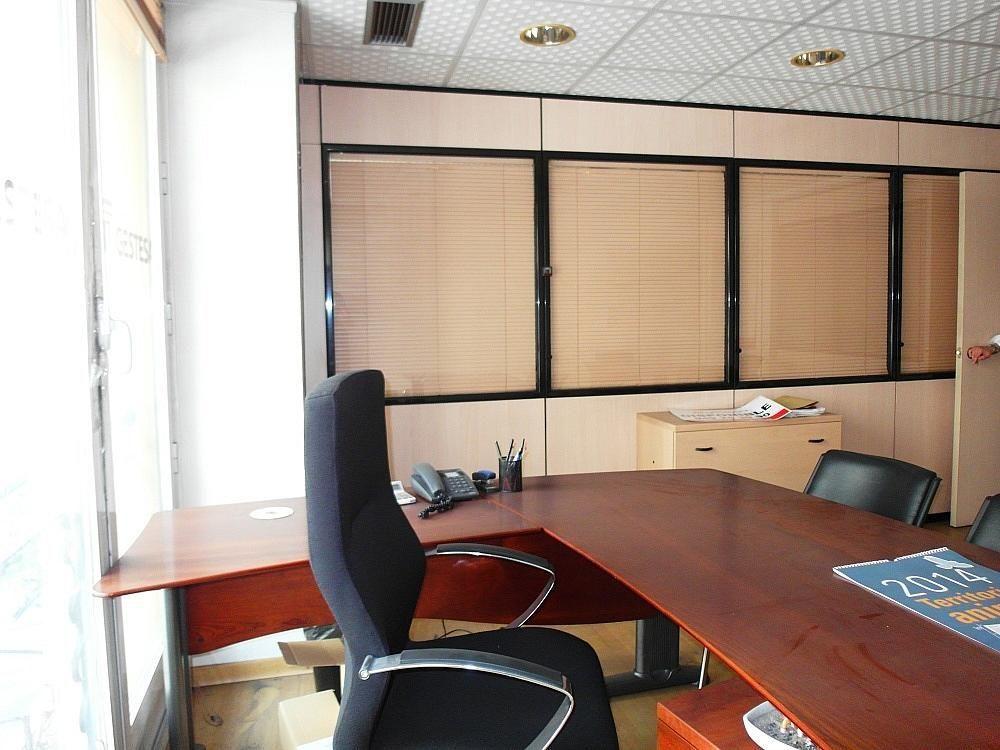 Oficina en alquiler en calle Gran Via, Cortes-Huertas en Madrid - 415785742