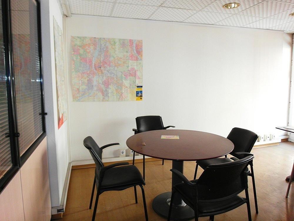 Oficina en alquiler en calle Gran Via, Cortes-Huertas en Madrid - 415785745