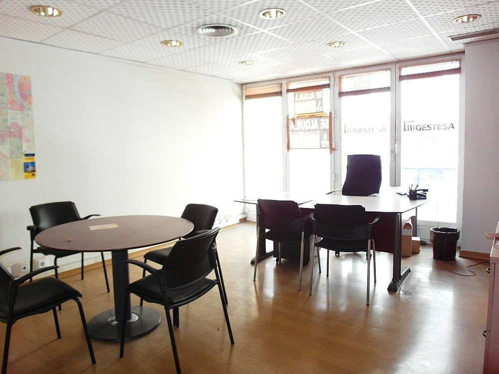 Oficina en alquiler en calle Gran Via, Cortes-Huertas en Madrid - 415785748