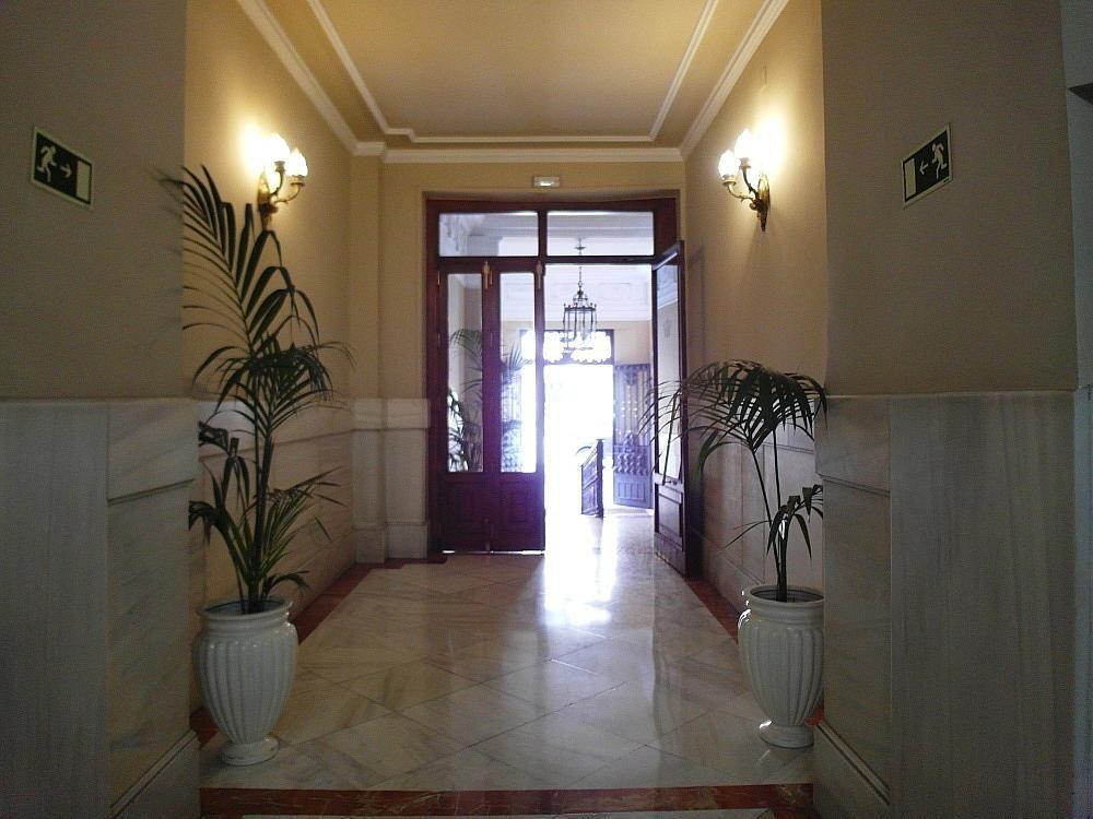 Oficina en alquiler en calle Gran Via, Cortes-Huertas en Madrid - 415785751