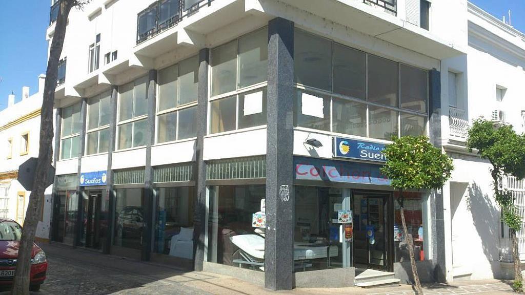 Foto - Oficina en alquiler en calle Churruca, San Fernando - 248100550
