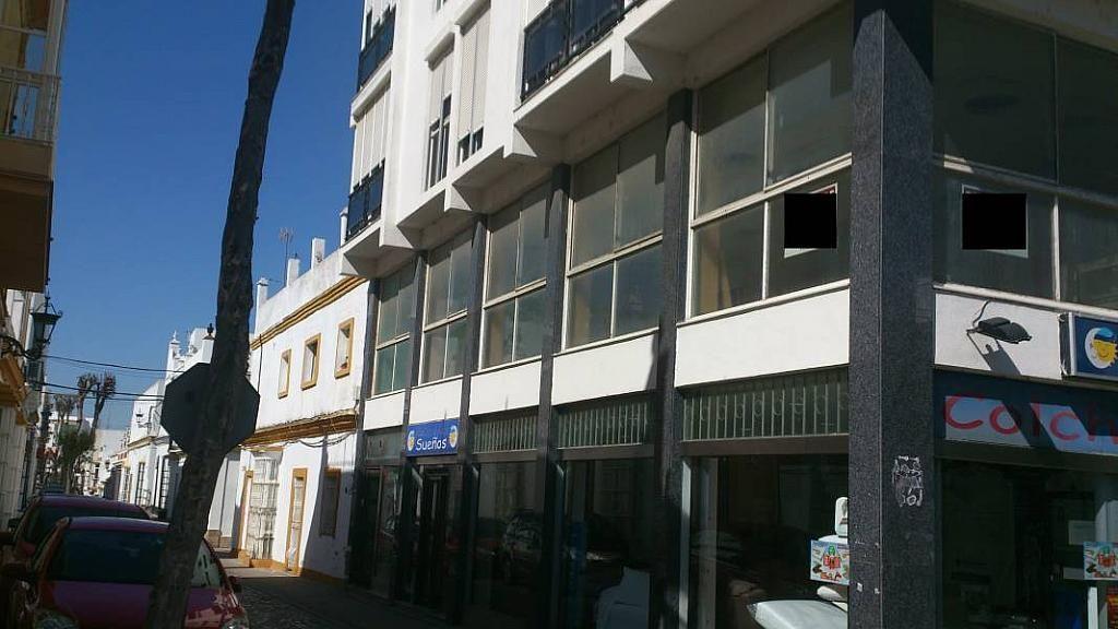 Foto - Oficina en alquiler en calle Churruca, San Fernando - 248100553