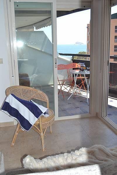 Foto - Apartamento en venta en calle Cala de Finestrat, Benidorm - 248444840