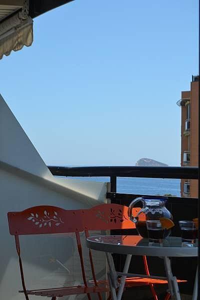 Foto - Apartamento en venta en calle Cala de Finestrat, Benidorm - 248444855