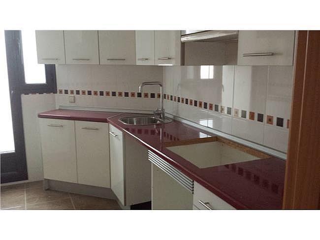 Apartamento en venta en San Pablo en Albacete - 405099767