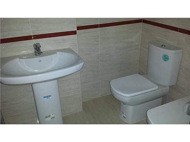 Apartamento en venta en San Pablo en Albacete - 405099770