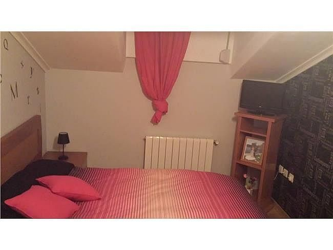 Ático en alquiler en Chinchilla de Monte-Aragón - 405099890