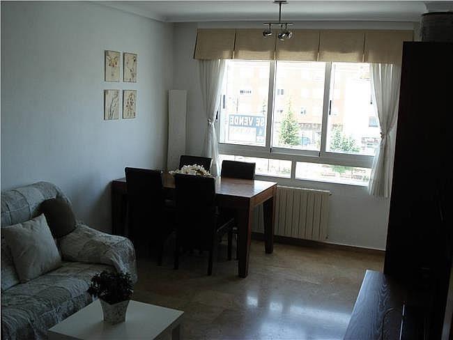 Apartamento en venta en Parque Sur en Albacete - 405099923