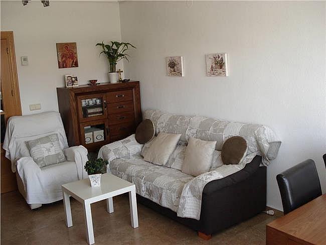 Apartamento en venta en Parque Sur en Albacete - 405099926