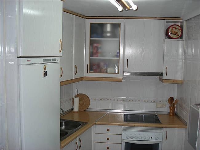 Apartamento en venta en Parque Sur en Albacete - 405099941
