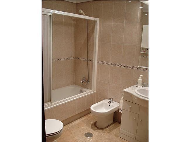 Apartamento en venta en Parque Sur en Albacete - 405099947
