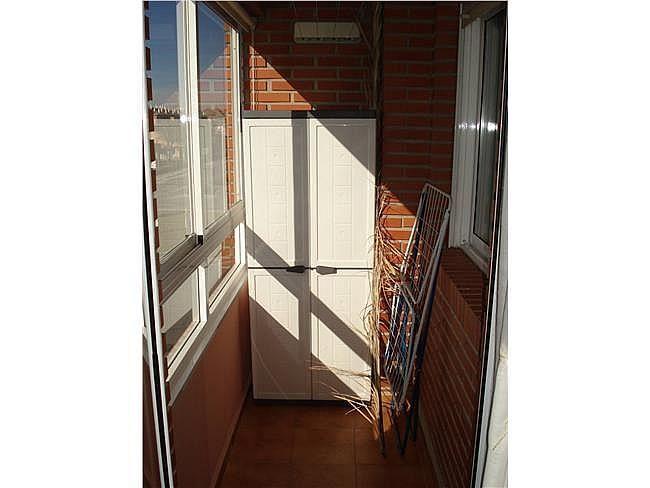 Apartamento en venta en Parque Sur en Albacete - 405099950