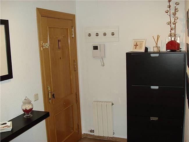 Apartamento en venta en Parque Sur en Albacete - 405099953