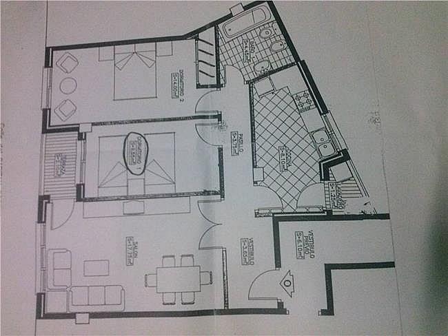 Apartamento en venta en Parque Sur en Albacete - 405099956