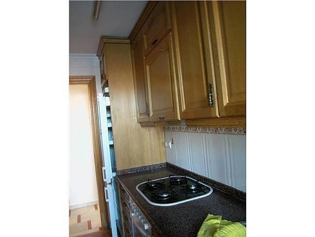 Apartamento en venta en Albacete - 329340320