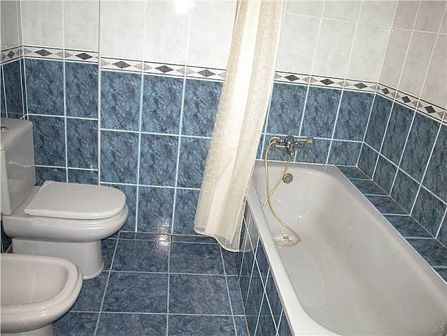 Apartamento en venta en Albacete - 329340323