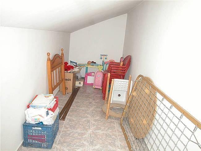 Apartamento en venta en Albacete - 329340326