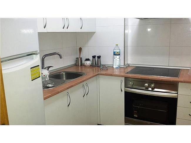 Apartamento en venta en Franciscanos en Albacete - 329340341
