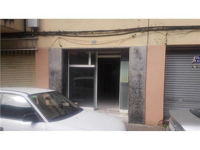 Local comercial en alquiler en calle Manuel de Falla, Salt - 405101921