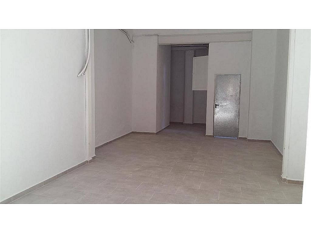 Local comercial en alquiler en Ciutat vella en Valencia - 405110634