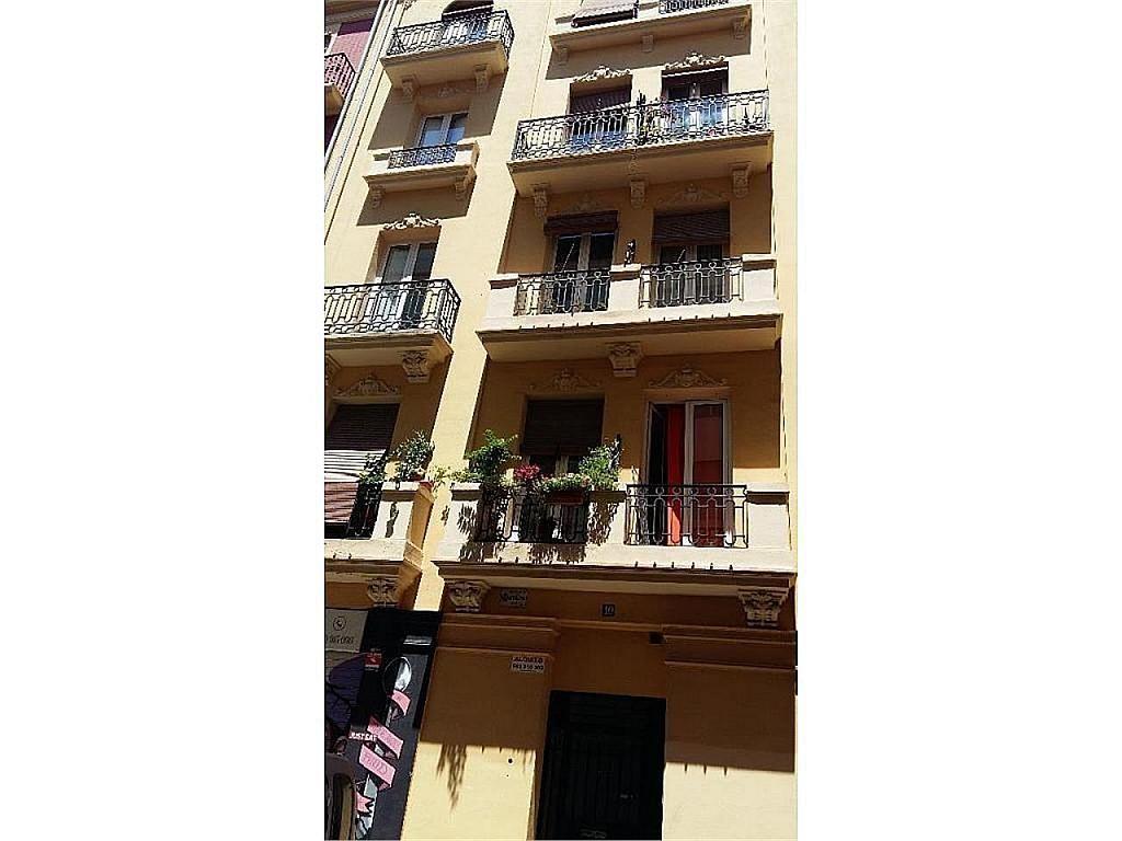 Local comercial en alquiler en Ciutat vella en Valencia - 405110637