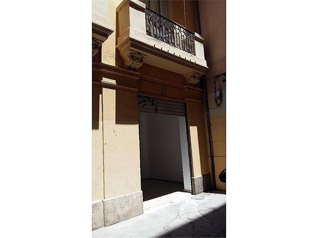 Local comercial en alquiler en Ciutat vella en Valencia - 405110643