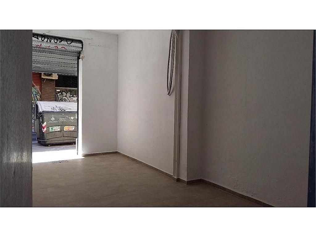 Local comercial en alquiler en Ciutat vella en Valencia - 405110655
