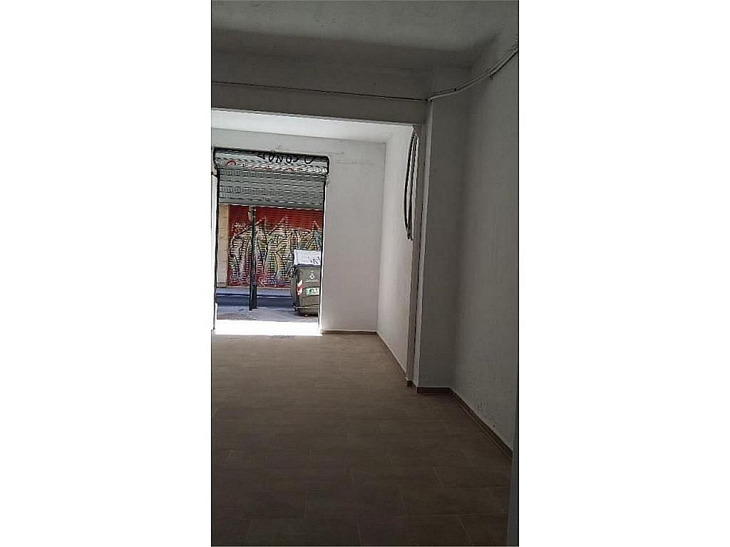 Local comercial en alquiler en Ciutat vella en Valencia - 405110664