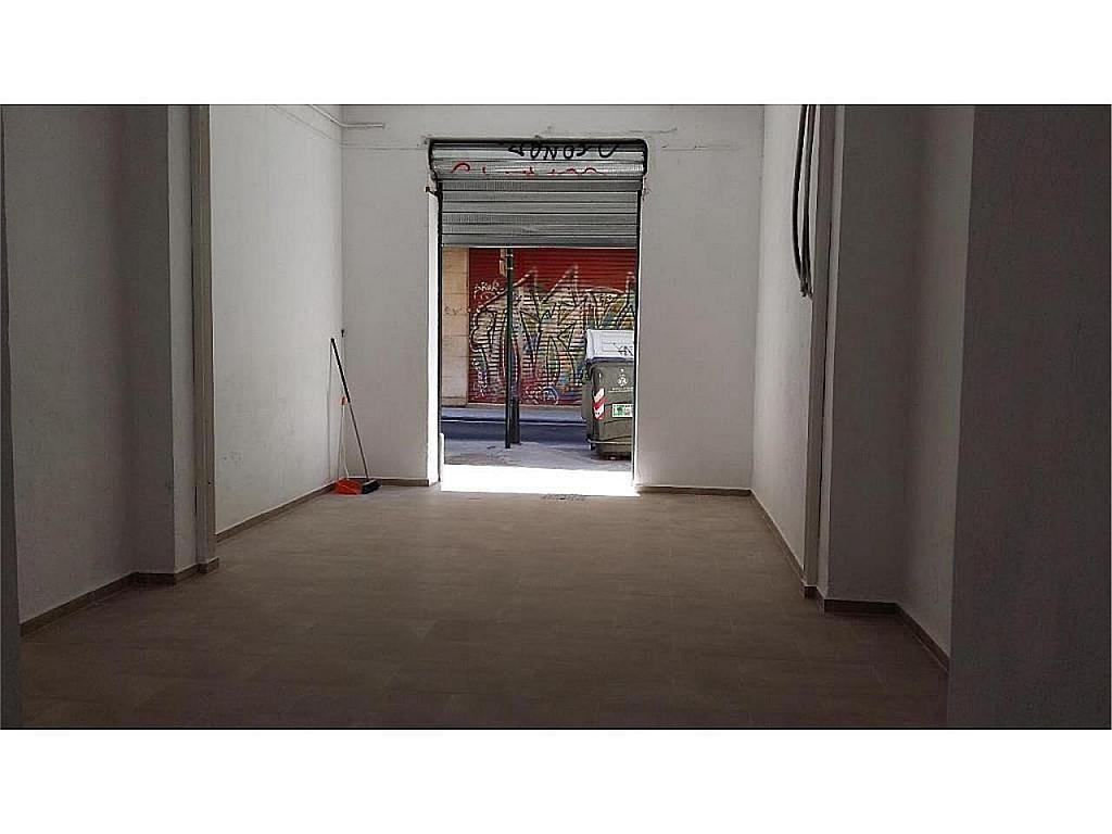 Local comercial en alquiler en Ciutat vella en Valencia - 405110667