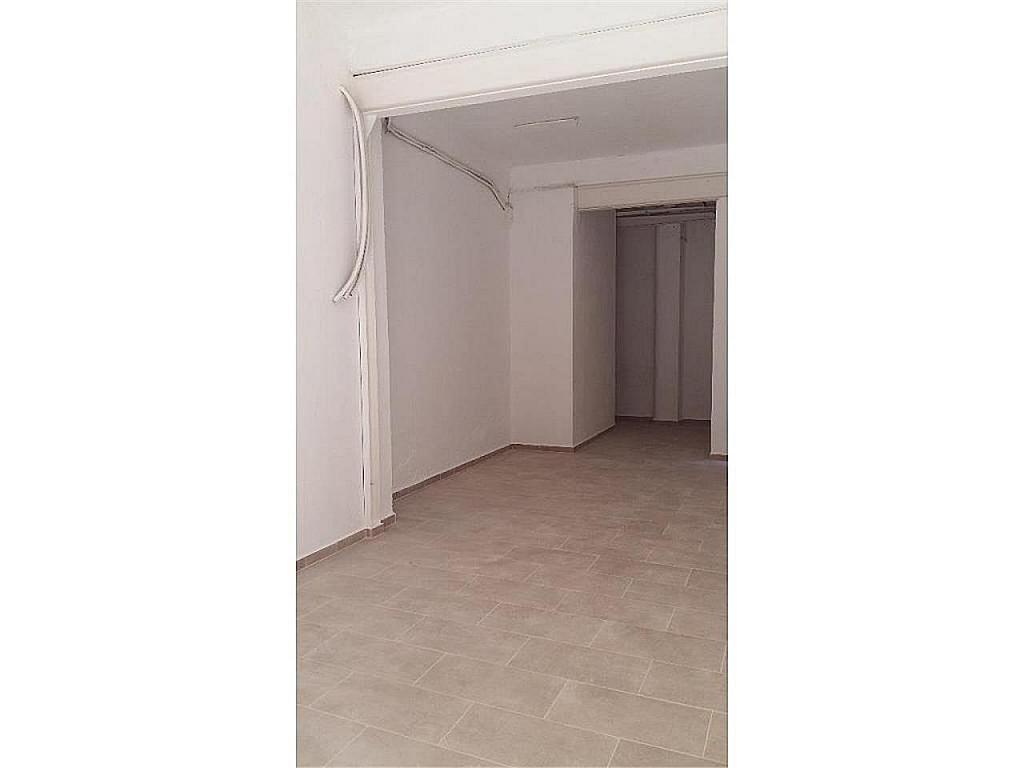Local comercial en alquiler en Ciutat vella en Valencia - 405110676