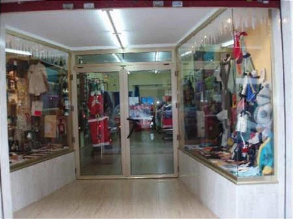 Local comercial en alquiler en L´Olivereta en Valencia - 405116106
