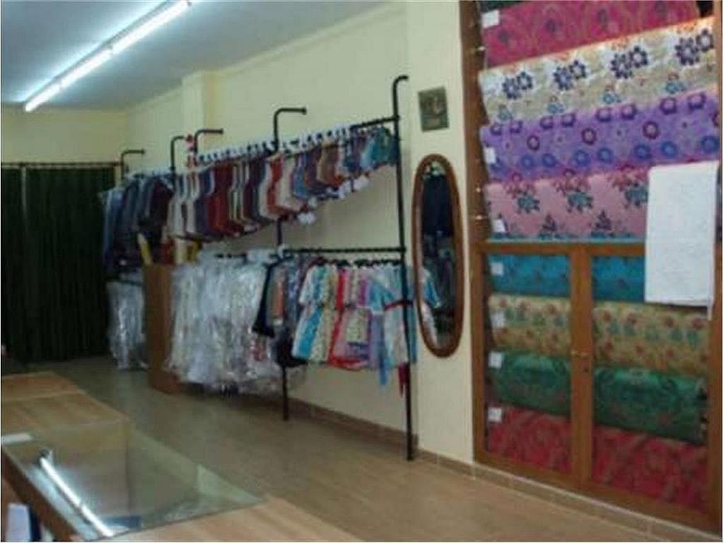 Local comercial en alquiler en L´Olivereta en Valencia - 405116115