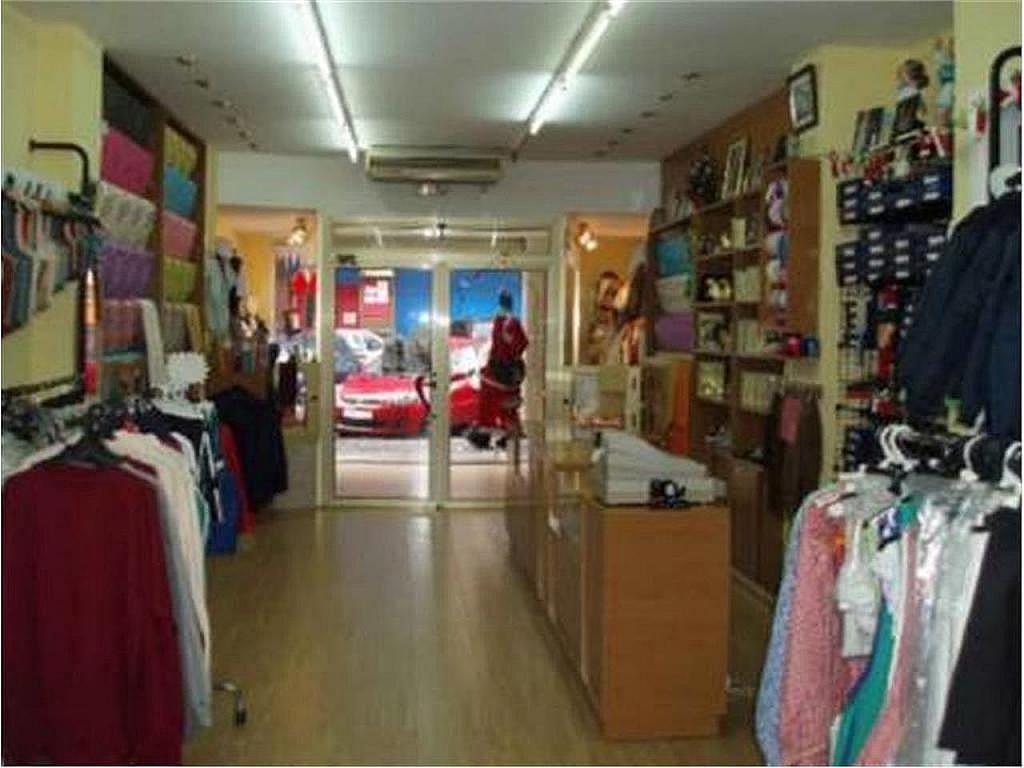 Local comercial en alquiler en L´Olivereta en Valencia - 405116124