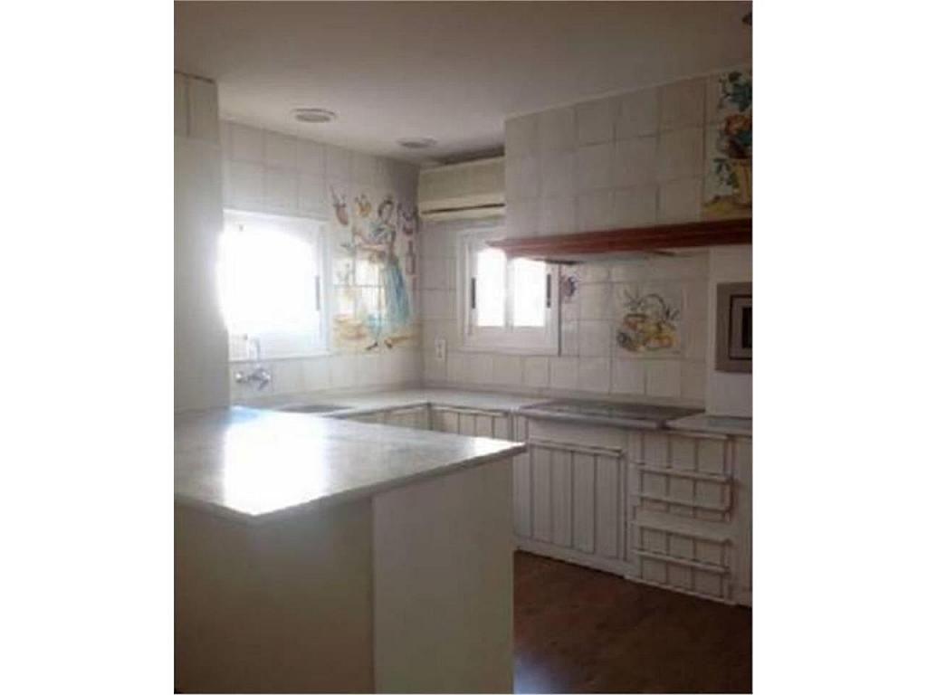 Ático en alquiler en Ciutat vella en Valencia - 328756762