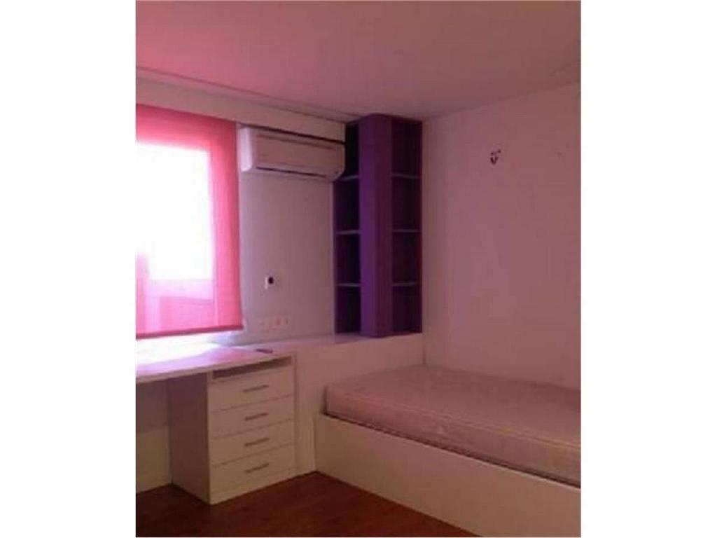 Ático en alquiler en Ciutat vella en Valencia - 328756783