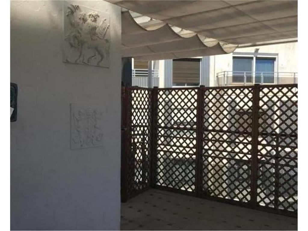 Ático en alquiler en Ciutat vella en Valencia - 328756804