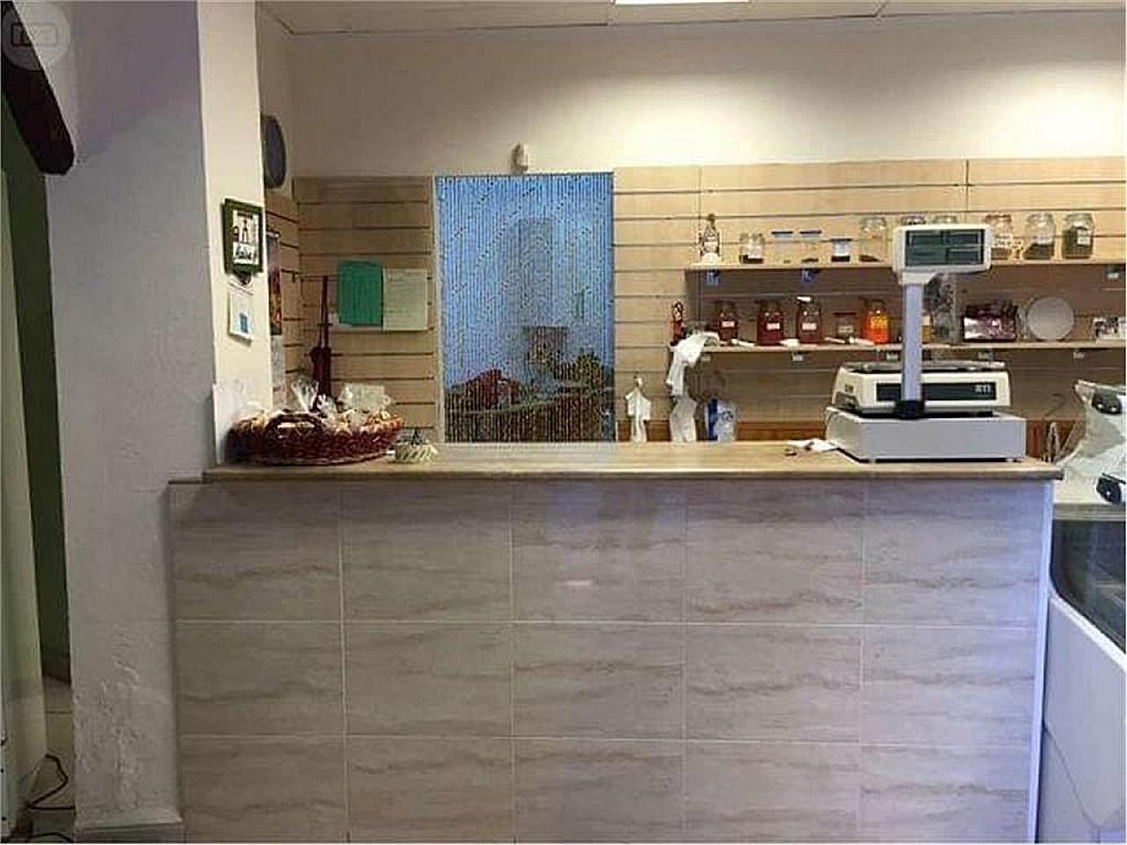 Local comercial en alquiler en La Petxina en Valencia - 331680826