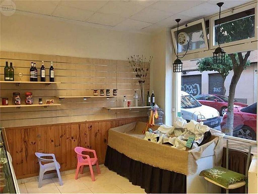Local comercial en alquiler en La Petxina en Valencia - 331680829