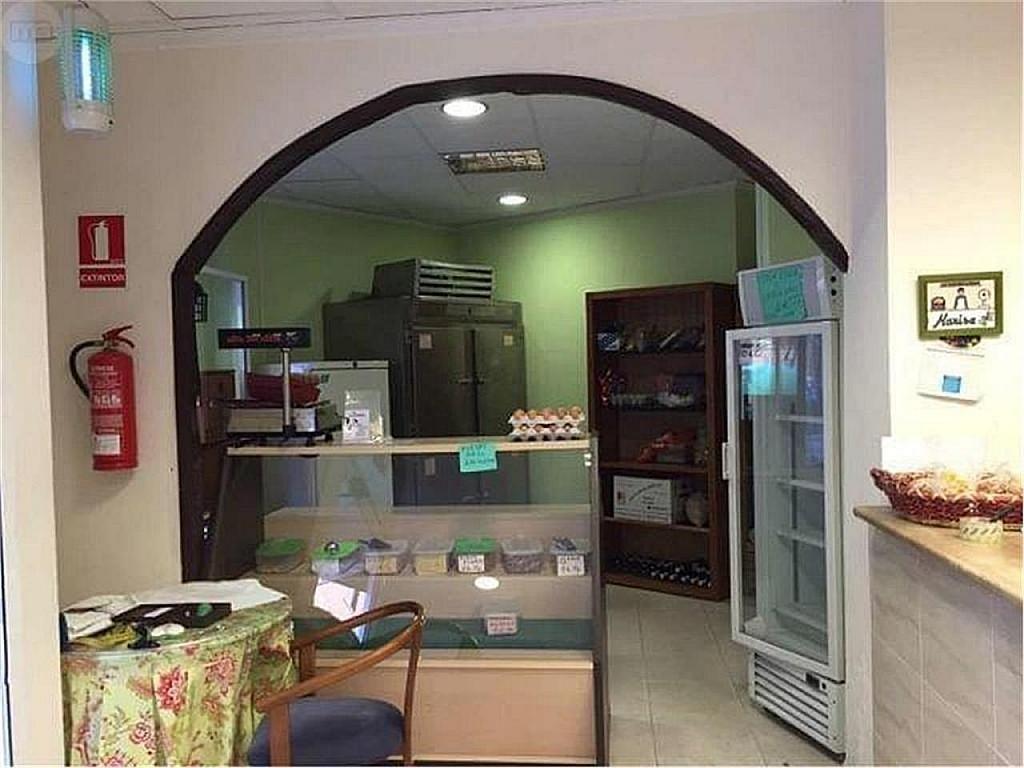Local comercial en alquiler en La Petxina en Valencia - 331680832
