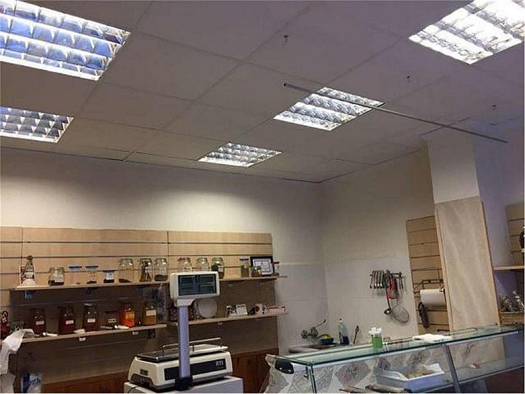 Local comercial en alquiler en La Petxina en Valencia - 331680844