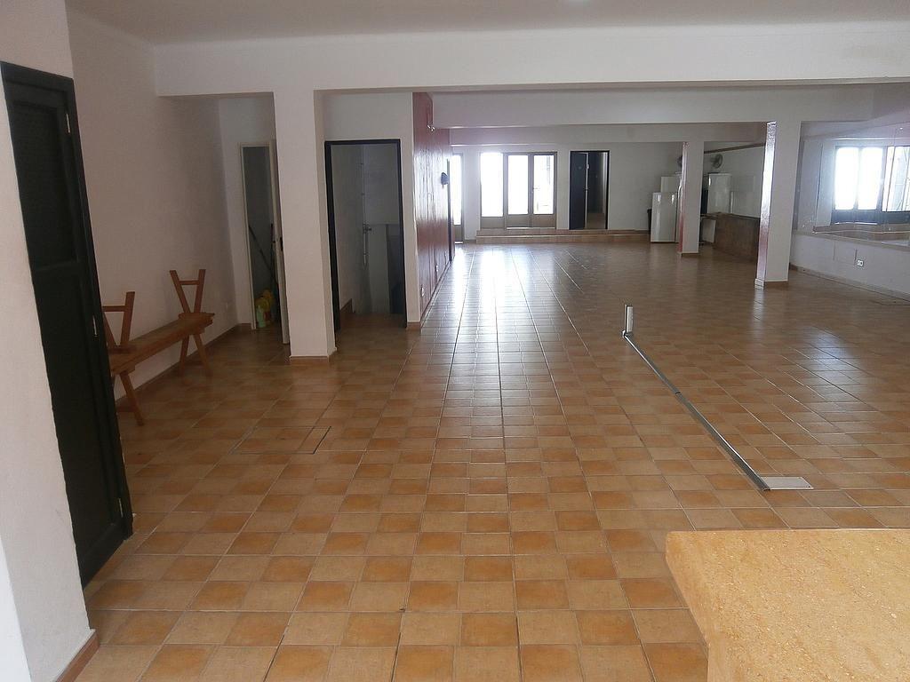 Local comercial en alquiler en calle Santa Catalina Thomas, Vilafranca de Bonany - 256401030