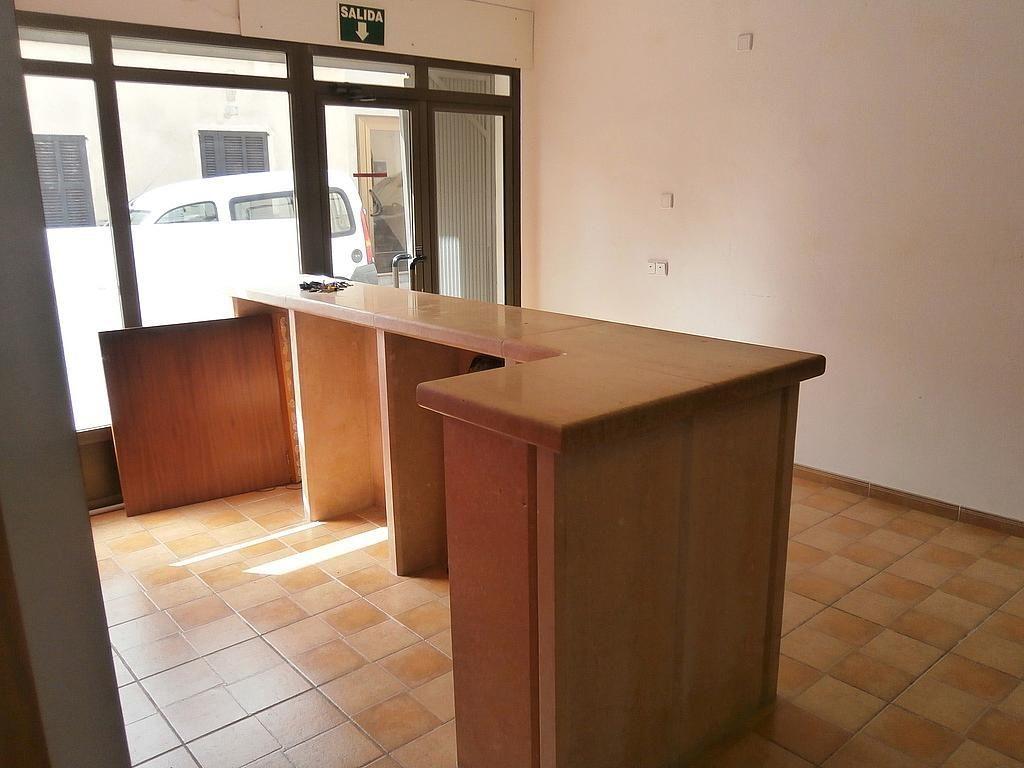 Local comercial en alquiler en calle Santa Catalina Thomas, Vilafranca de Bonany - 256401043
