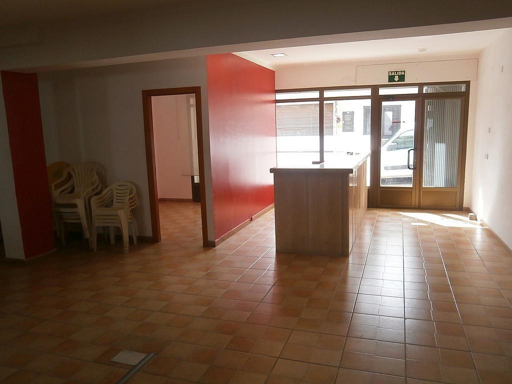 Local comercial en alquiler en calle Santa Catalina Thomas, Vilafranca de Bonany - 256401065