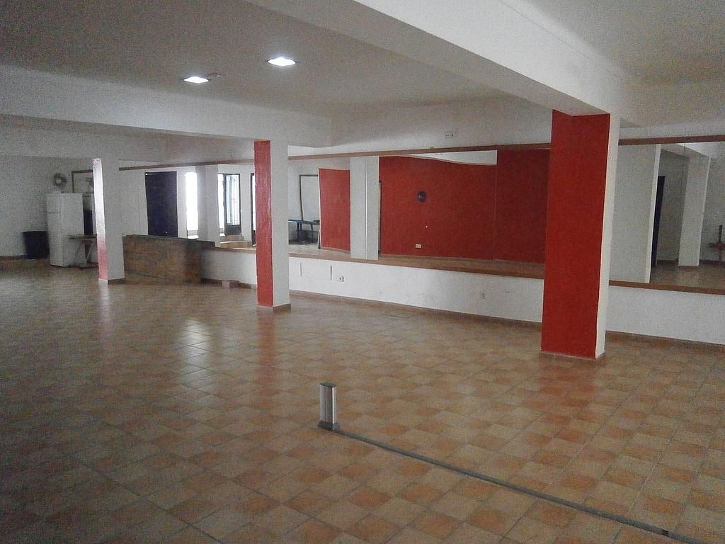 Local comercial en alquiler en calle Santa Catalina Thomas, Vilafranca de Bonany - 256401078