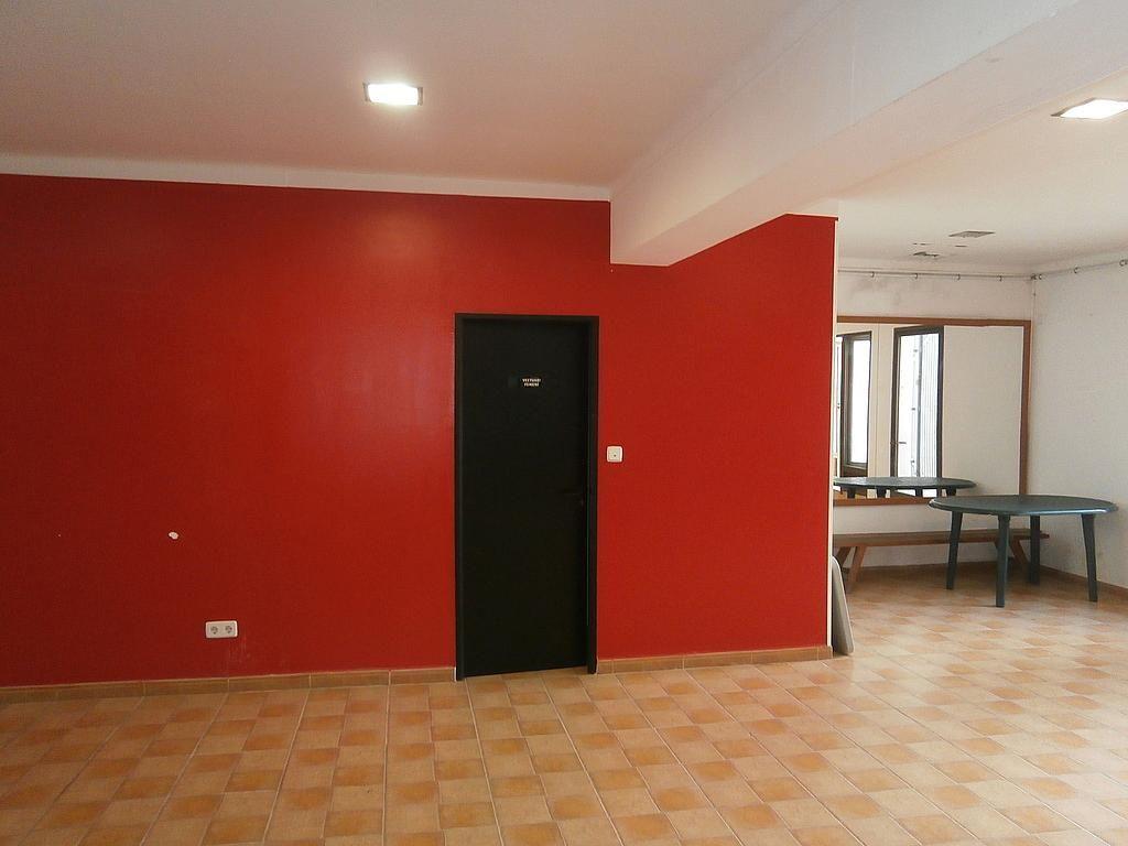 Local comercial en alquiler en calle Santa Catalina Thomas, Vilafranca de Bonany - 256401084