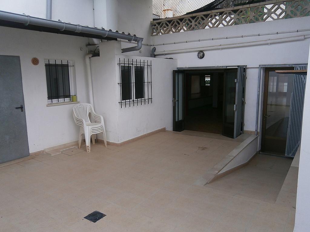 Local comercial en alquiler en calle Santa Catalina Thomas, Vilafranca de Bonany - 256401327
